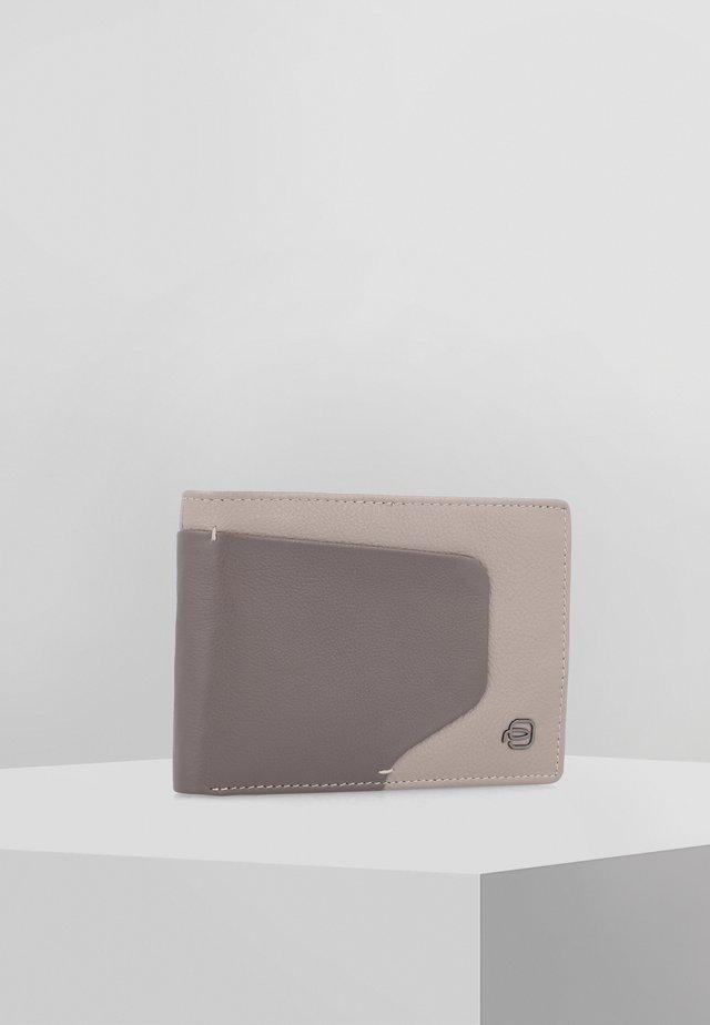 RFID - Geldbörse - grey
