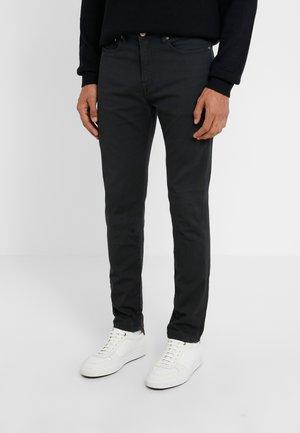 Jeans Slim Fit - mottled dark blue