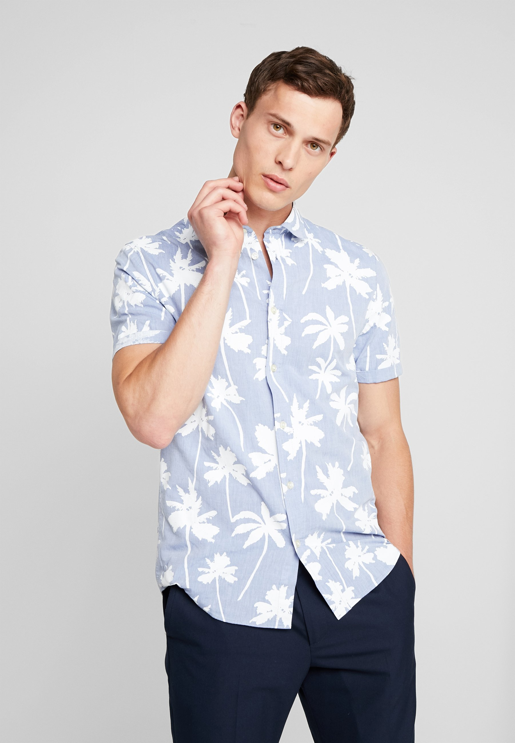 pier one polo skjorte