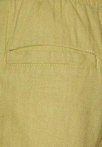 Denim Project - Shorts - kaki - 2