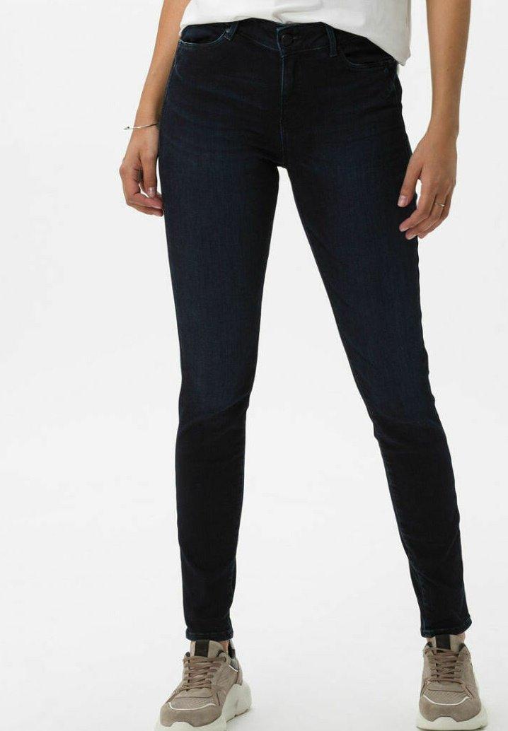 BRAX - STYLE ANA - Jeans Skinny Fit - used blue black