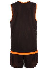 Spalding - SET - Sports shirt - orange/black - 5