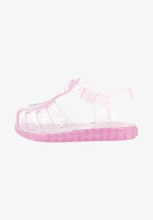 MERAN - Sandals - rosa