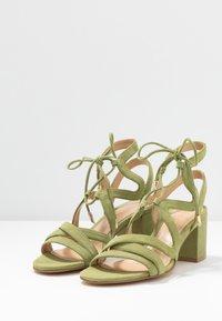 Bruno Premi - Sandals - verde - 4