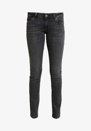 NEW BROOKE - Jeans slim fit - denim
