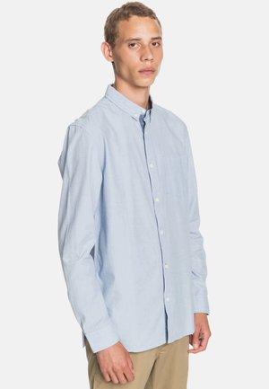 Shirt - blue yonder