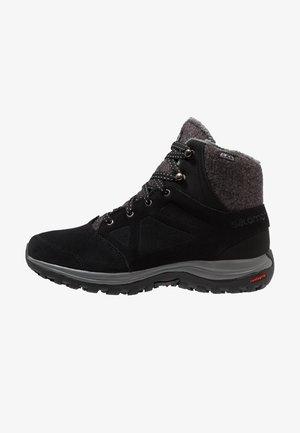 ELLIPSE FREEZE CS WP - Winter boots - black/phantom/beach glass