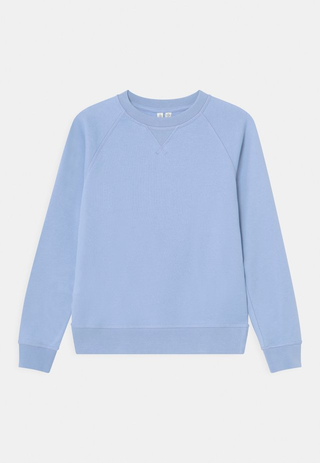 UNISEX - Sweater - mid blue