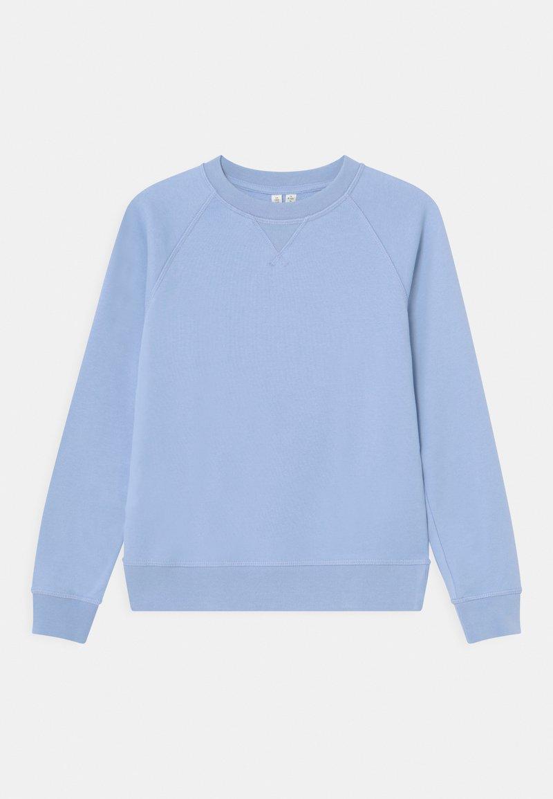 ARKET - UNISEX - Sweatshirt - mid blue