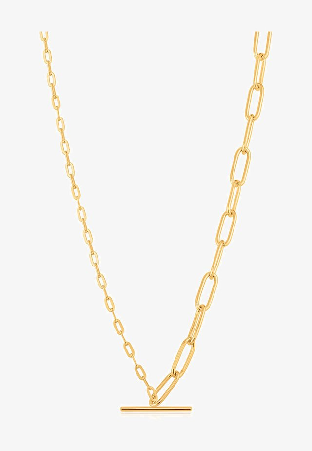 KETTE MIXED  - Necklace - gold