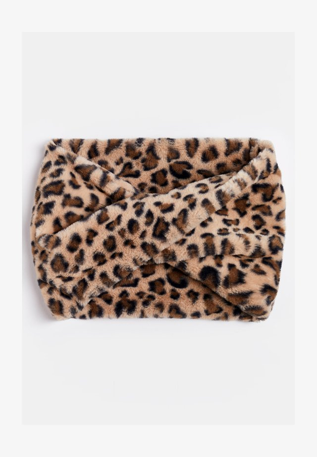 Ear warmers - all-over print