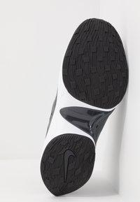 Nike Sportswear - SIGNAL D/MS/X SE - Sneakers - black/anthracite/white - 4