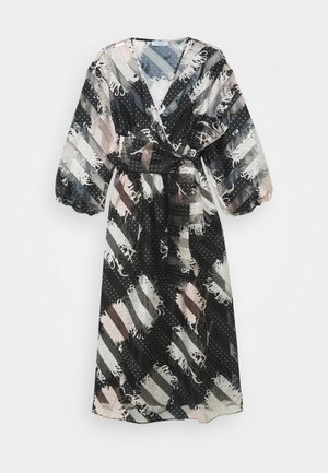ARIELLE - Denní šaty - black