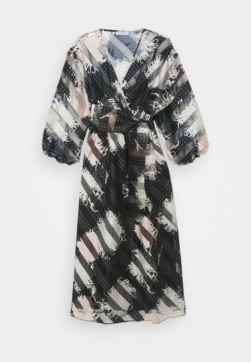 Hofmann Copenhagen - ARIELLE - Denní šaty - black