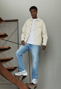 Dr.Denim - DASH - Straight leg jeans - stone cast blue - 2