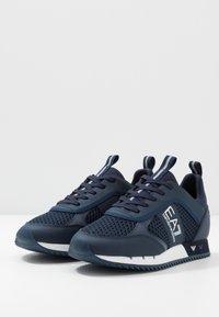 EA7 Emporio Armani - Sneakers - navy - 2