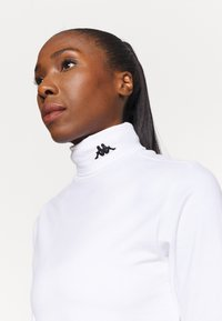 Kappa - HEDI - Long sleeved top - bright white