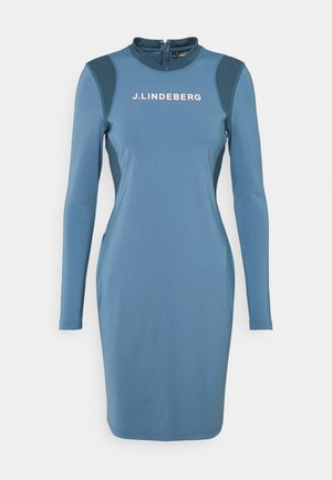 ZOLA GOLF DRESS - Sports dress - captains blue