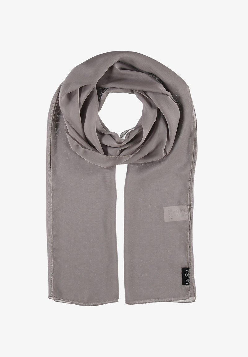Fraas - Scarf - taupe