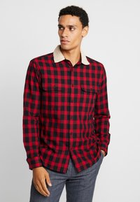 Burton Menswear London - Koszula - red - 0