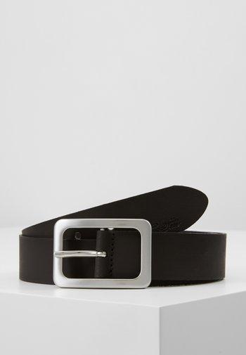 TW1034L07 - Belt - black