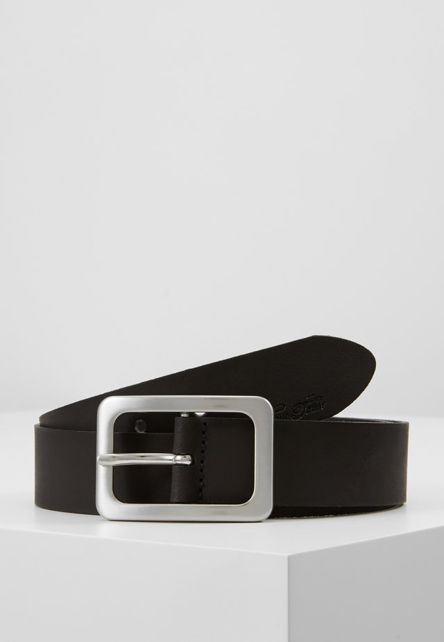 TW1034L07 - Belt - black