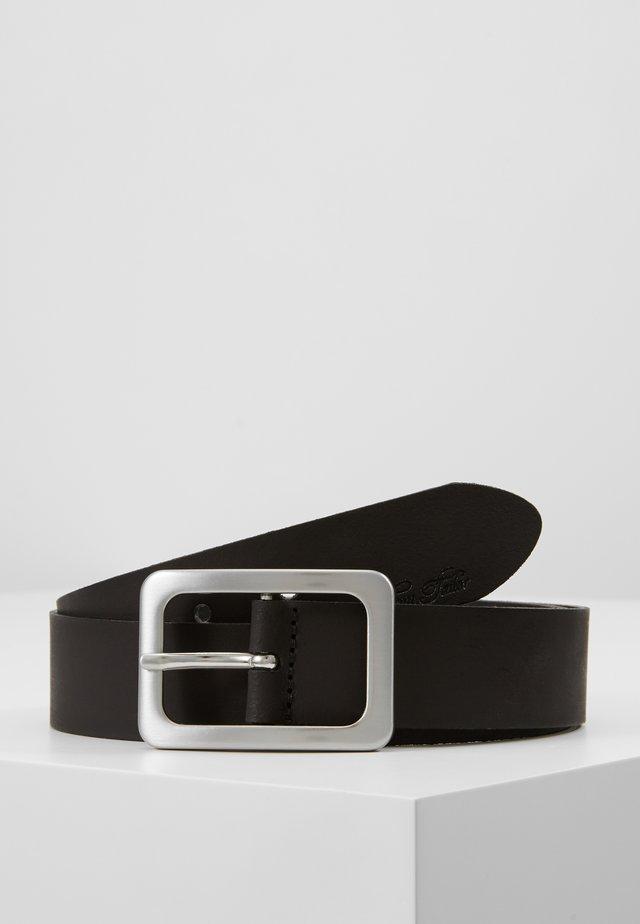 TW1034L07 - Ceinture - black