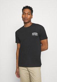Dickies - TEE - Print T-shirt - black - 2