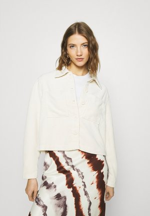 MADDIE JACKET - Veste légère - white dusty light