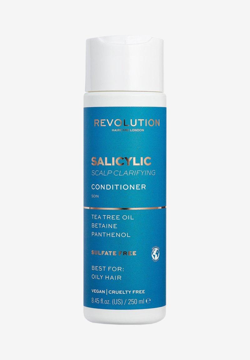 Revolution Haircare - HAIRCARE SALICYLIC ACID CLARIFYING CONDITIONER  - Conditioner - -