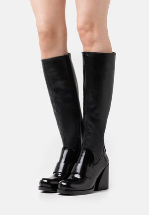 BRIALY - Boots - black
