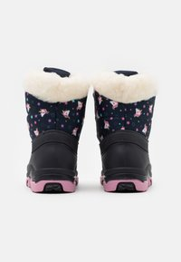 Friboo - Snowboot/Winterstiefel - dark blue - 2