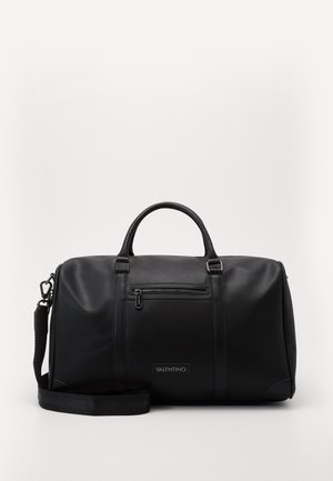 FINN - Weekend bag - nero