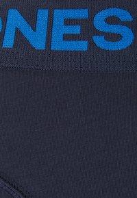 Jack & Jones - JACMAISON TRUNKS 3 PACK - Pants - palace blue - 7