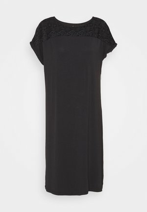 AMOURETTE - Nightie - black