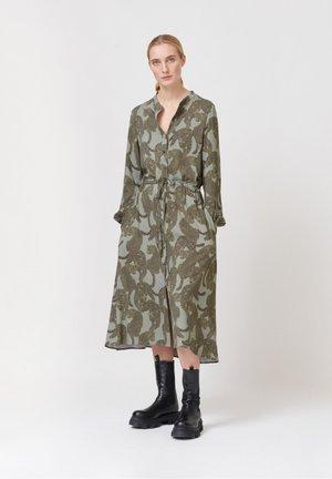 Sukienka koszulowa - amur army