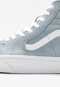 Vans - Sneakers high - blue fog/true white - 2