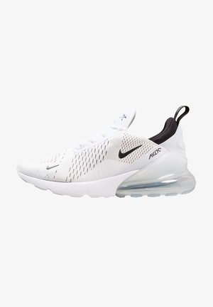 AIR MAX 270 - Matalavartiset tennarit - white/black