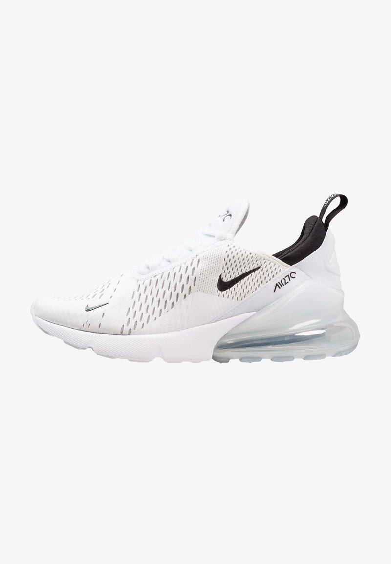 Nike Sportswear - AIR MAX 270 - Sneakers - white/black