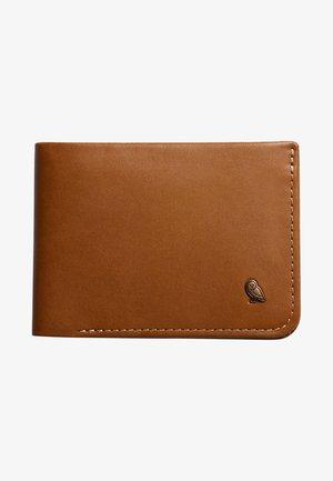 HIDE AND SEEK - Wallet - brown