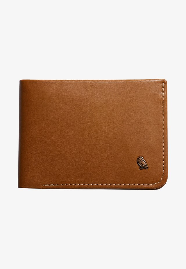 HIDE AND SEEK - Wallet - brown