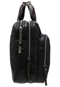 Bugatti - Briefcase - schwarz - 3