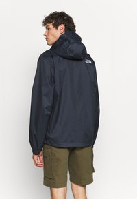 The North Face - MENS QUEST JACKET - Hardshell jacket - blue - 3