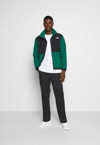 The North Face - DENALI 2 - Fleecejakker - evergreen - 1