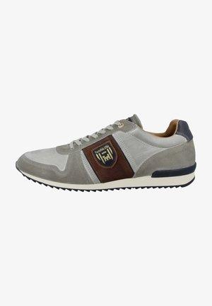 Umito - Sneakersy niskie - gray violet