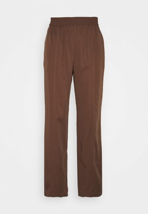 SAMI TROUSERS - Bukse - brown