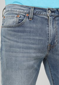 Levi's® - 511™ SLIM FIT - Jeans slim fit - blue denim - 3