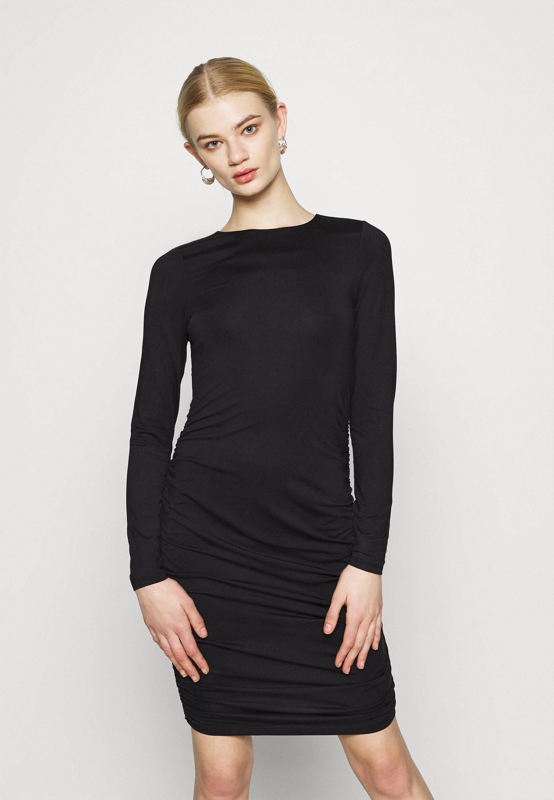 Women VMNEXT SHORT DRESS - Shift dress