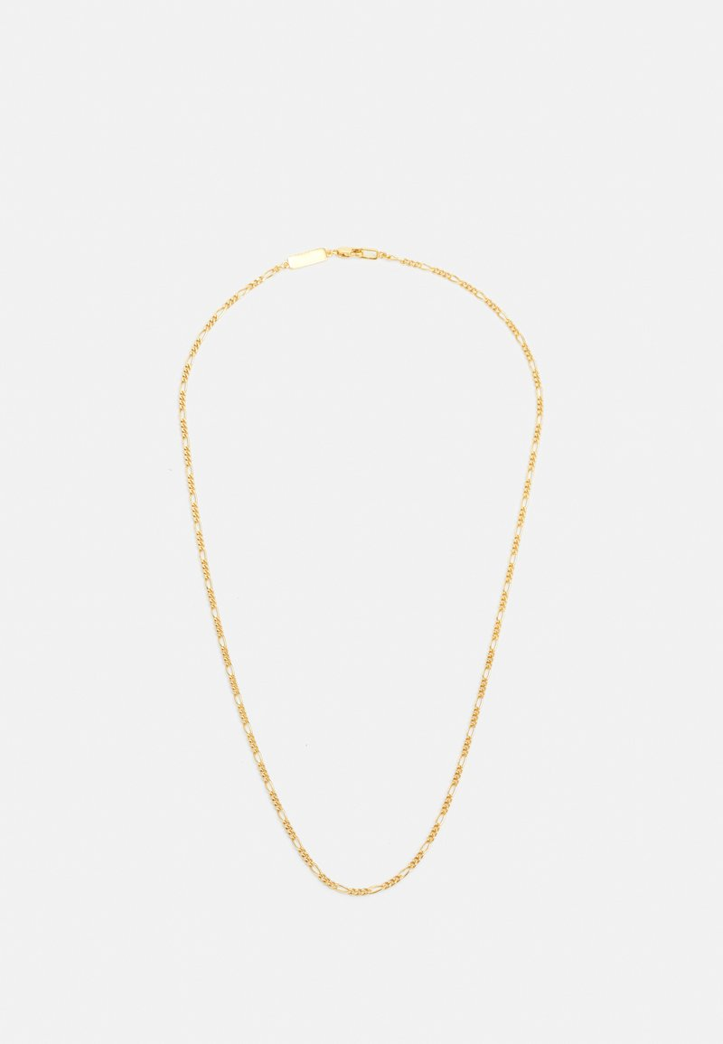 Northskull - MEDIUM CHAIN NECKLACE - Collana - gold-coloured