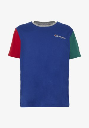 ROCHESTER TEAM  - Printtipaita - dark blue